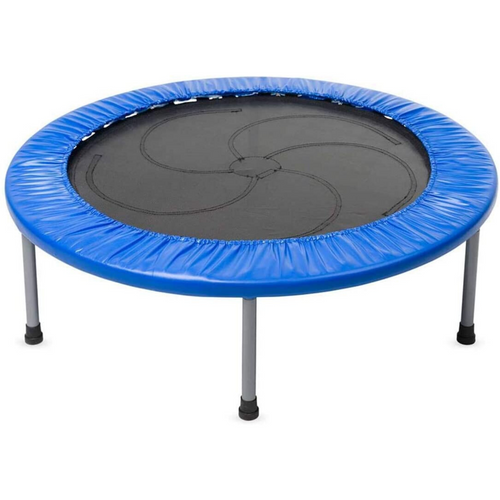 Light Up Trampoline