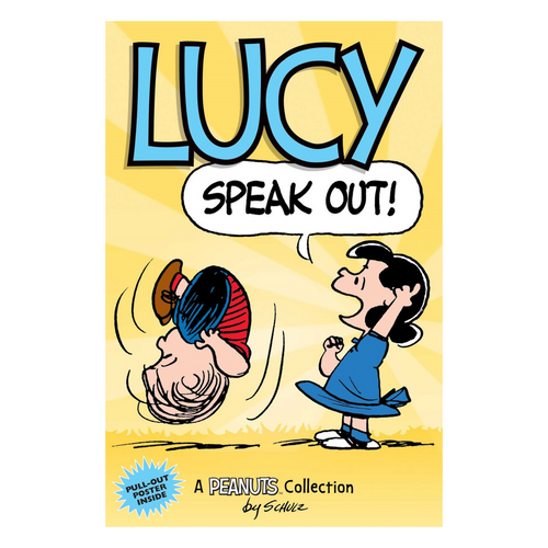 Lucy - Speak Out!
