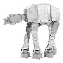 Load image into Gallery viewer, AT-AT Metal Model Kit