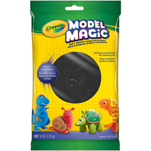 Load image into Gallery viewer, Model Magic 4oz Black