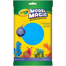 Load image into Gallery viewer, Model Magic 4oz Blue