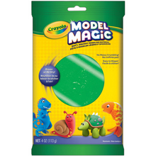Load image into Gallery viewer, Model Magic 4oz Green