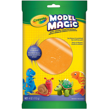 Load image into Gallery viewer, Model Magic 4oz Orange