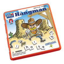 Load image into Gallery viewer, Magnetic Hangman