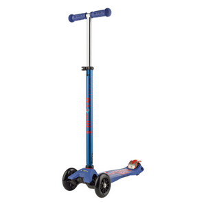 Micro Maxi Scooter Blue