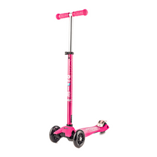 Load image into Gallery viewer, Micro Maxi Scooter Pink