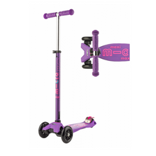 Load image into Gallery viewer, Micro Maxi Scooter Purple