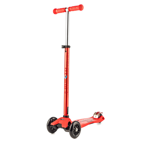 Micro Maxi Scooter Red