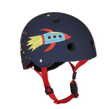 Load image into Gallery viewer, Micro Rocket Helmet