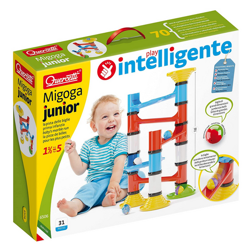 Migoga Junior Marble Run