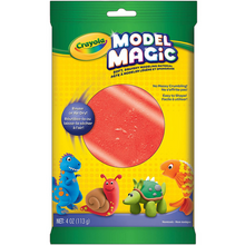 Load image into Gallery viewer, Model Magic 4oz Red
