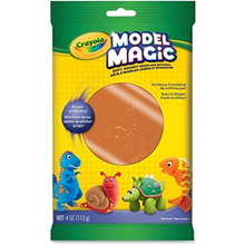 Load image into Gallery viewer, Model Magic 4oz Terracotta
