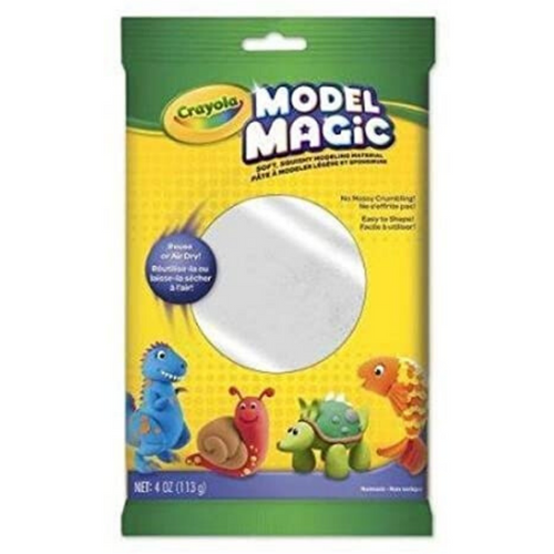 Model Magic 4oz White