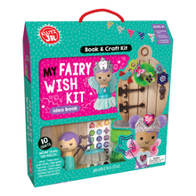 Load image into Gallery viewer, My Fairy Wish Kit