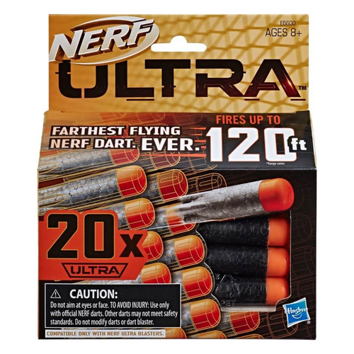 Nerf Ultra: Refill Pack 20 Count
