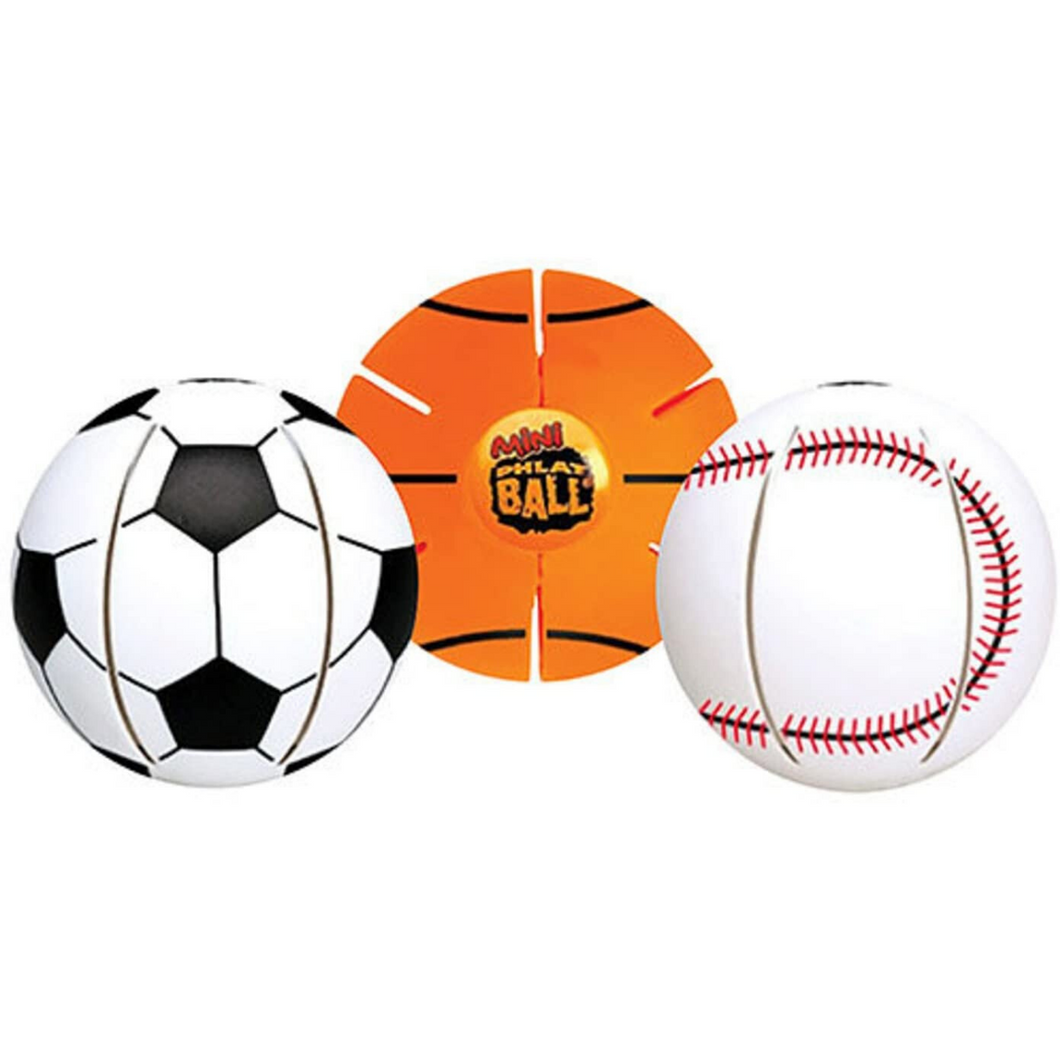 Phlat Ball Mini Sport