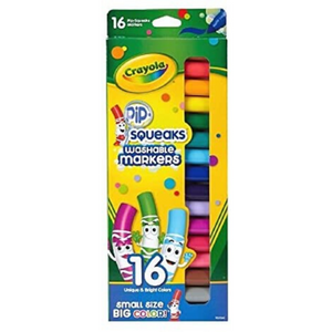 Pip Squeaks 16 Count Original