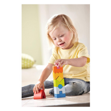 Load image into Gallery viewer, Child playing with Rainbow Rocket