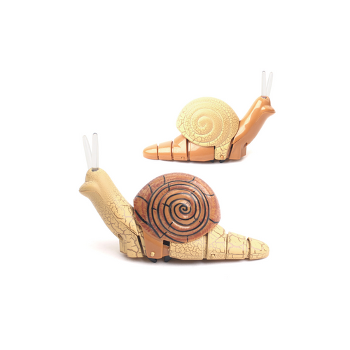 Remote Control Slimy Snail