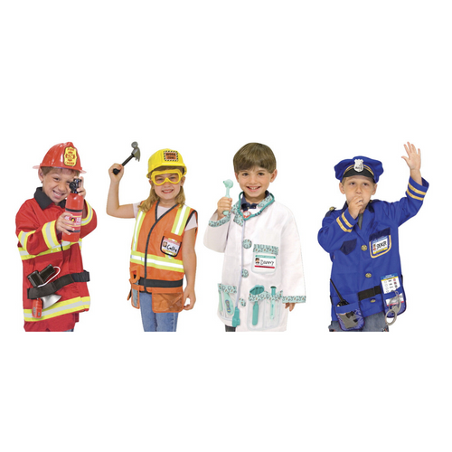 Role Play Costume Sets