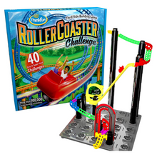 Load image into Gallery viewer, Roller Coaster Challenge