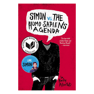Simon v. the Homosapiens Agenda