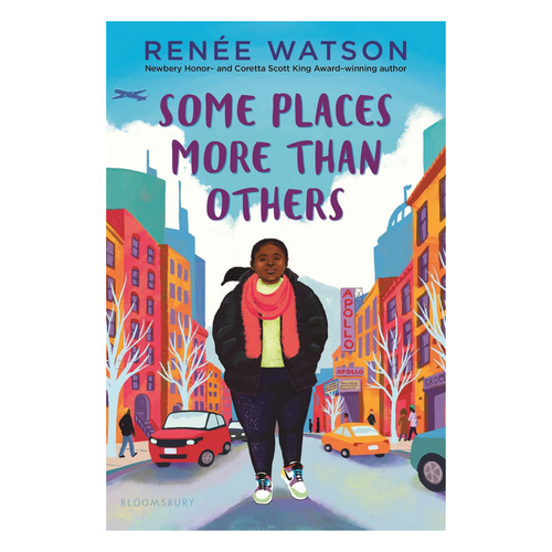Some Places More Than Others (Paperback)