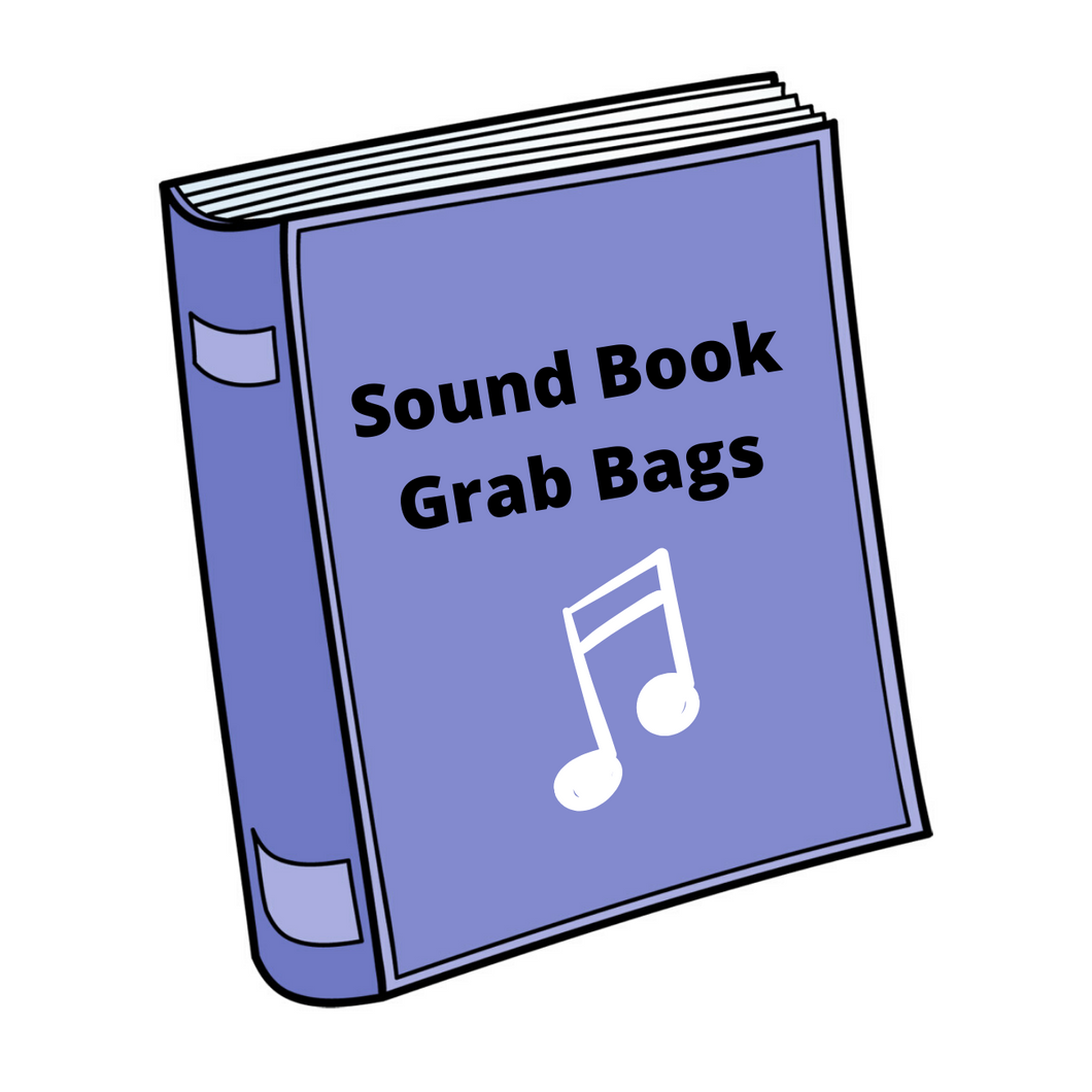 Sound Book Grab Bag