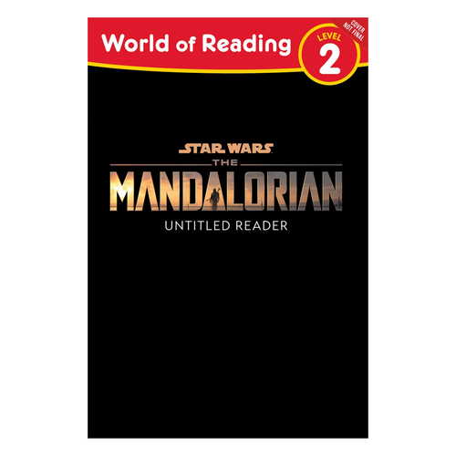 Star Wars: The Mandalorian: Allies & Enemies Level 2 Reader