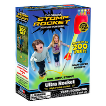 Load image into Gallery viewer, Stomp Rocket Ultra