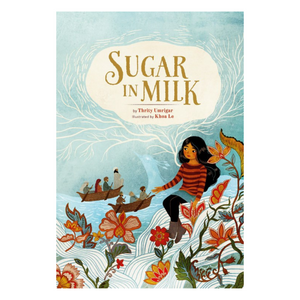 Sugar in Milk