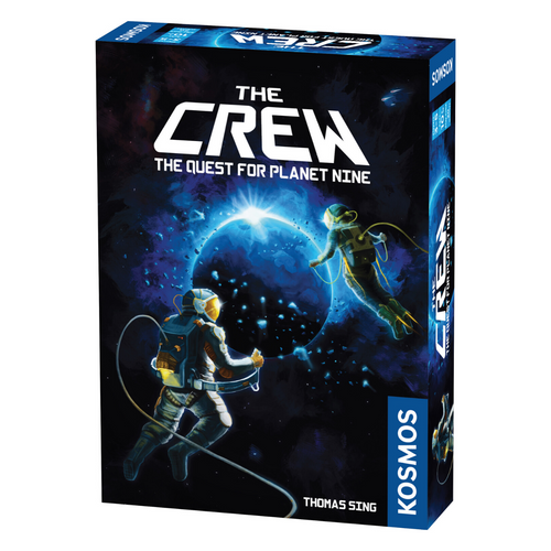 The Crew - Quest for Planet Nine