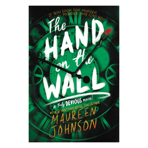 The Hand on the Wall (Paperback)