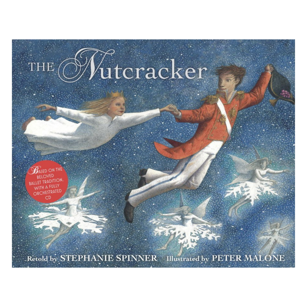 The Nutcracker (with CD)