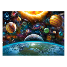 Load image into Gallery viewer, The Universe 1000-Piece Puzzle