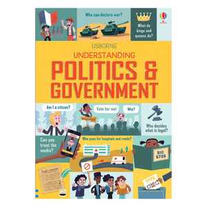 Understanding Politics & Government