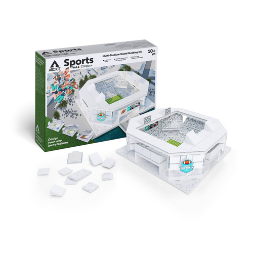 Arckit Stadium Model Kit
