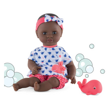 Load image into Gallery viewer, Baby Bath Doll - Alyzee