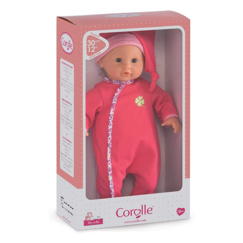 Myrtille Baby Doll