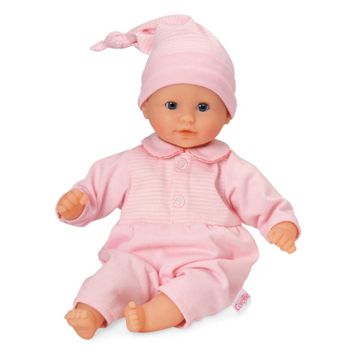 Baby Doll Charming Pastel PJs
