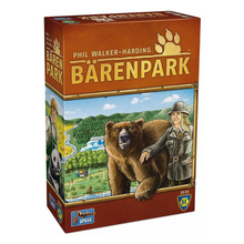 Load image into Gallery viewer, Barenpark