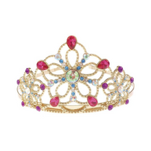 Load image into Gallery viewer, Bejewelled Tiara