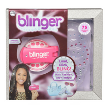 Load image into Gallery viewer, Blinger Diamond Collection