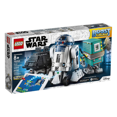 LEGO Boost Star Wars