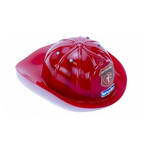 Pretend Fire Fighter Helmet