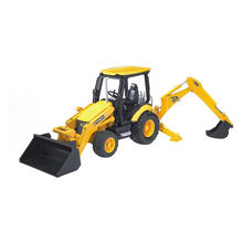 Load image into Gallery viewer, Backhoe Loader - JCB Midi CX