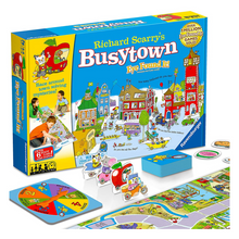 Load image into Gallery viewer, Richard Scarry's Busytown Board Game