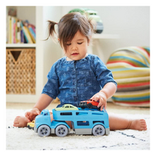 Load image into Gallery viewer, Green Toys Car Carrier