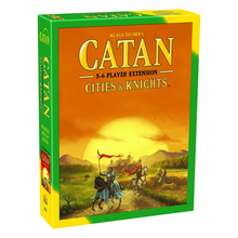 Load image into Gallery viewer, Catan Expansions