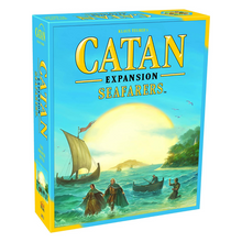 Load image into Gallery viewer, Catan Seafarers Expansion